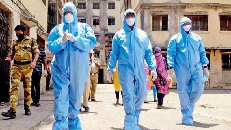 Karnataka Reports 47,563 corona cases and 482 death in 24 hours