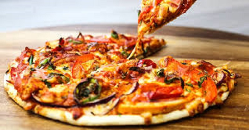 woman seeks Rs 1 crore compensation for getting non-veg pizza from restaurant