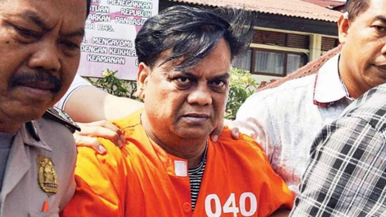 Underworld don Chhota Rajan dies due to Covid-19 at Delhi's AIIMS