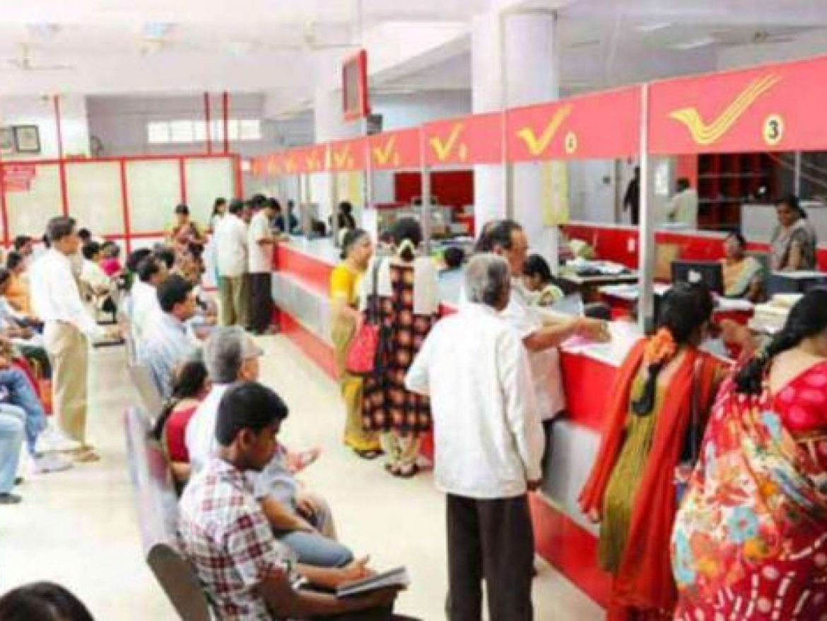 Husband and wife can earn Rs 59,400 from Post Office in This scheme: Details