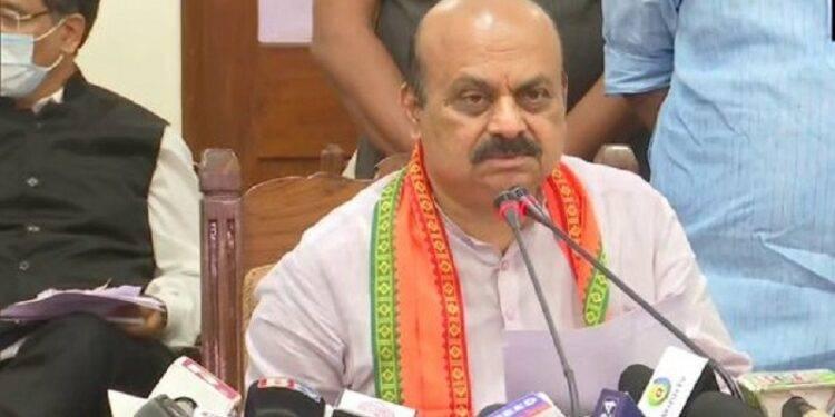 Karnataka lockdown restriction basavaRaj Bommai