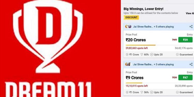 Dream11 suspends operations in Karnataka