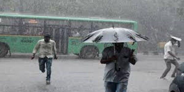 Karnataka heavy rain
